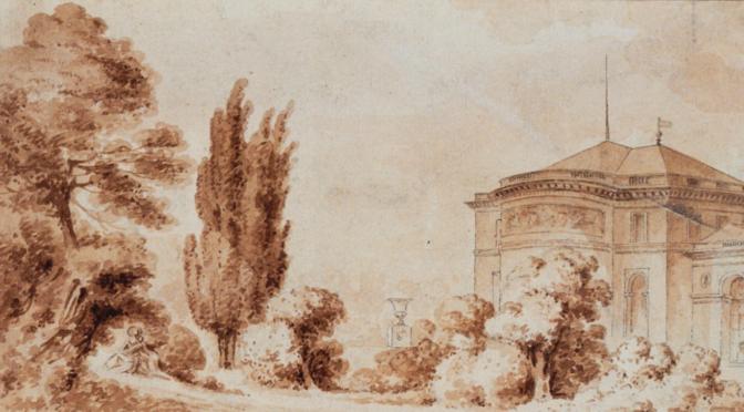 François Joseph Bélanger (1744-1818). Architecture et société, de l'Ancien Régime à la Restauration